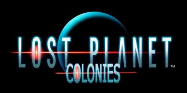 Lost Planet Colonies Edition logo
