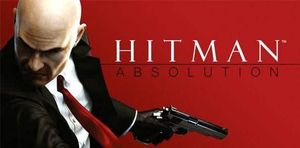 Hitman: absolution logo