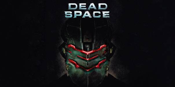 Logo do jogo Dead Space em português.