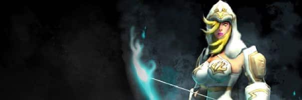 Arqueiro Arcano Cabal