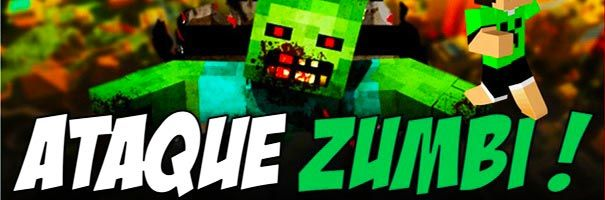 Ataque-zumbi