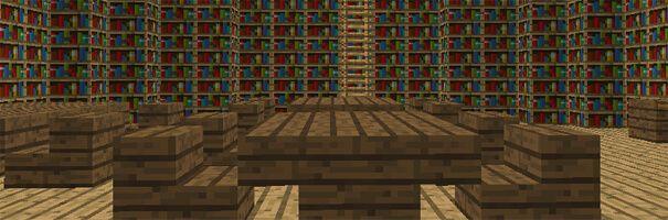 Biblioteca-craftlandia