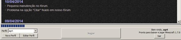 Como Baixar E Instalar O Minecraft Pirata Totalmente Grátis 3