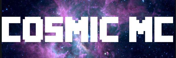 CosmicMC