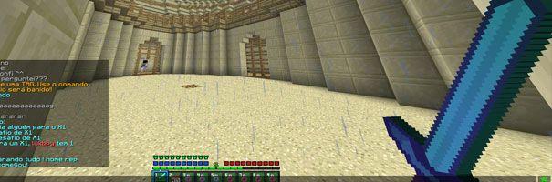 Craftlandia Titans