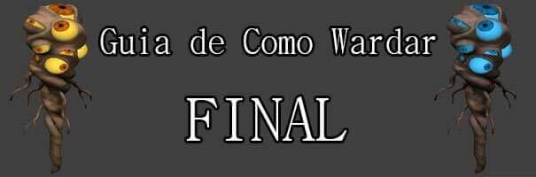 Guia De Como Wardar -Final (1)