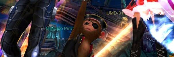 Macaco Mascote
