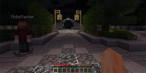 Minecraft Brasil Server: Um Servidor Estável