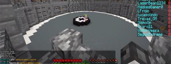 Minecraft Games4