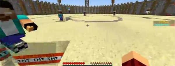 Minecraft Games5