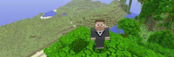 Minecraft Lost