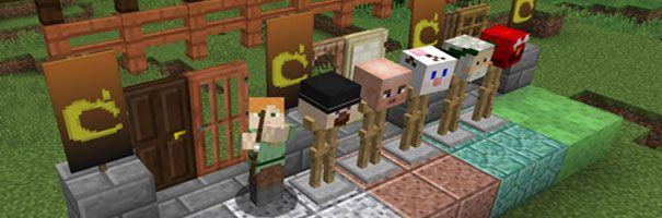 Minecraft Pirata 1.8
