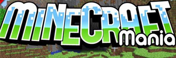 Minecraftmania1