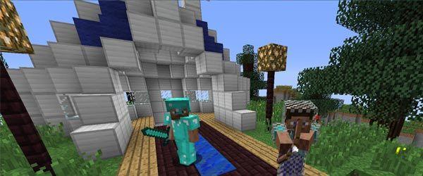 Minecraftmania5