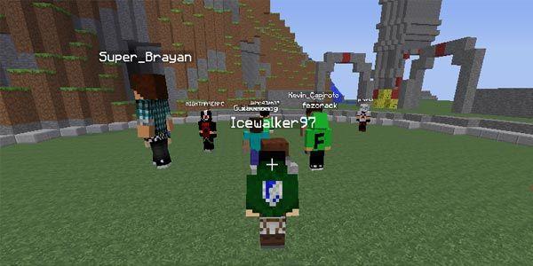 Minecraftmania6