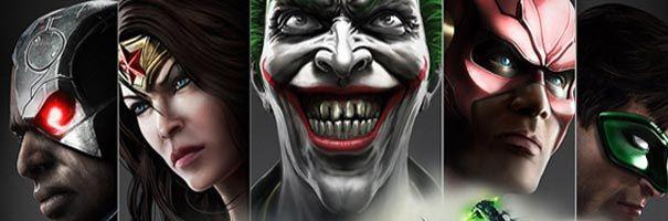 O Universo dos Quadrinhos dentro do Universo dos Games1
