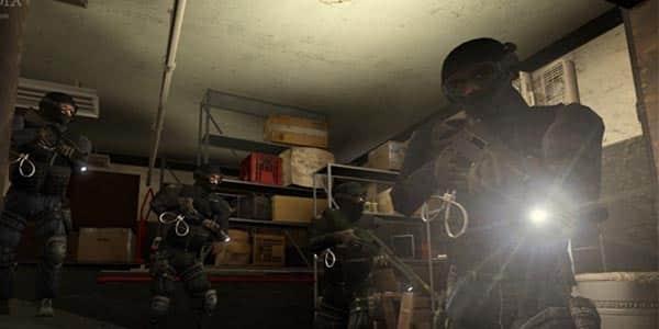SWAT 4: entrando cautelosamente