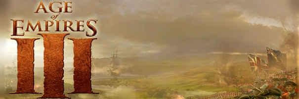 Age of Empires 3 - Guerra entre metrópoles