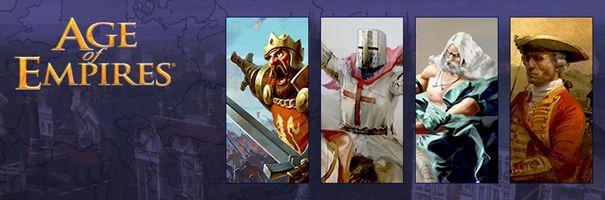 Age of Empires 2 - Microsoft promete nova expansão