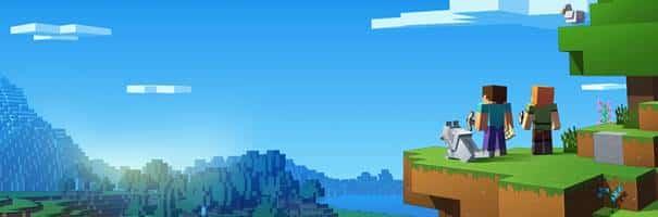 Baixar Minecraft Original no CraftDown