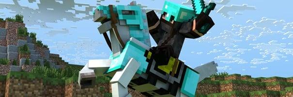 Baixar Minecraft Pirata 1.8.9 completo na versão