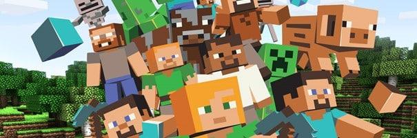 Baixar Minecraft Pirata 1.9 no seu PC completo