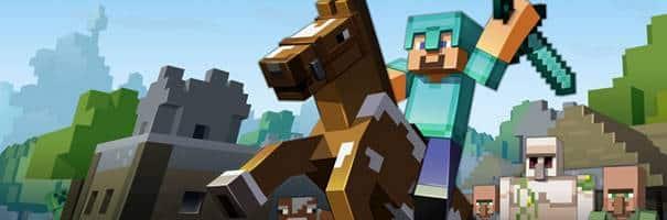 Baixar Minecraft Playstation com este guia completo