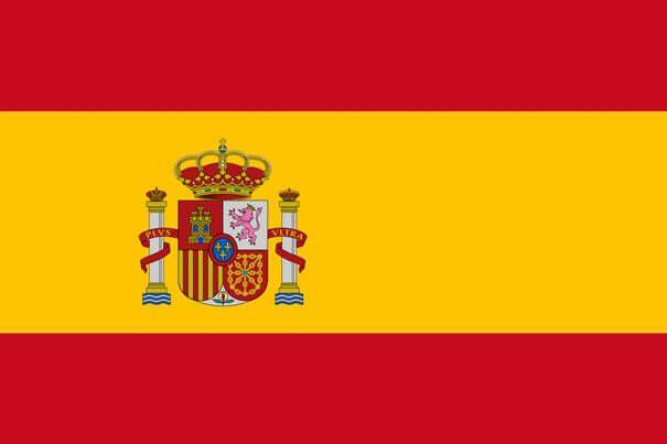 Resumo Das Civilizações - bandeira espanhola.