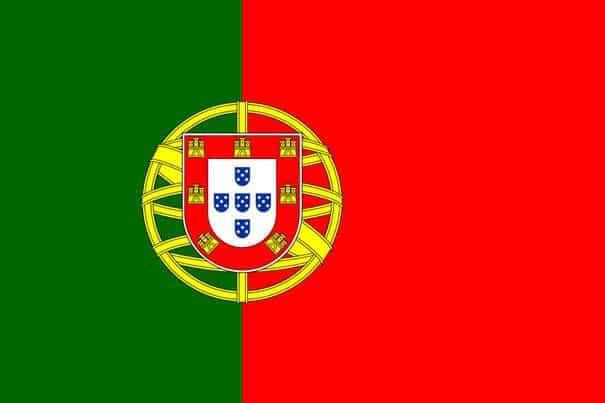 Resumo Das Civilizações - bandeira portuguesa.