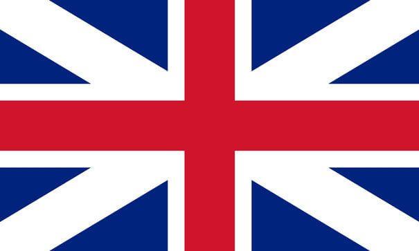 Resumo Das Civilizações - bandeira britanica.