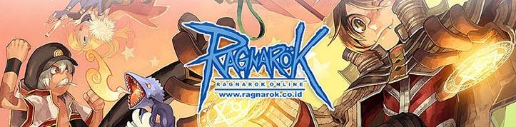 Tudo sobre o Ragnarok.