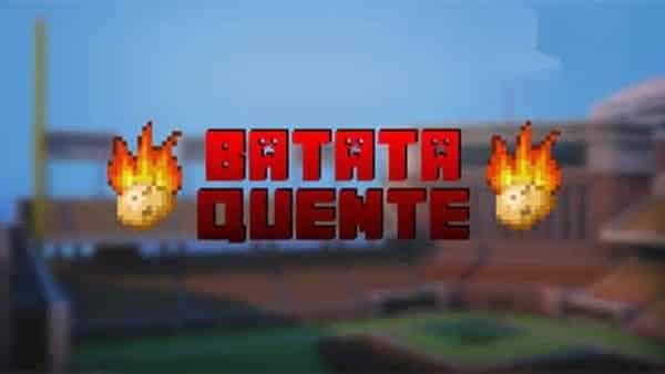 Craftlandia Minigames - Batata-quente