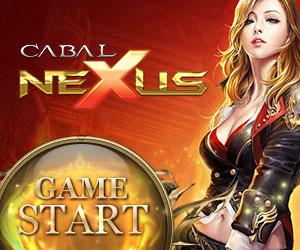 Cabal Nexus, o melhor servidor de Cabal Online.