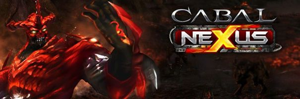 Cabal Nexus - princípios básicos da jogabilidade e dicas no Cabal Nexus