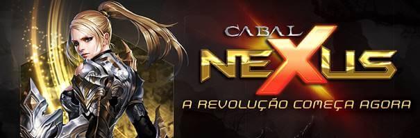 Cabal pirata no Cabal Nexus - Conheça as principais vantagens