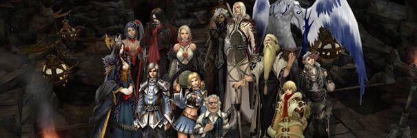 Tutorial - como criar Guild Em Cabal Online