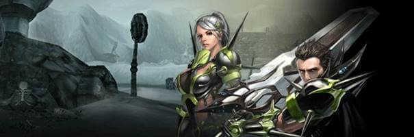 Cabal Online no Steam - download por meio de VPN