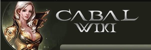 Cabal Wiki e todas as informações sobre Cabal Online