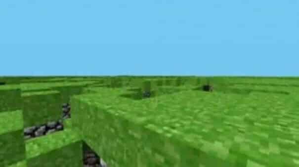 Curiosidades sobre Minecraft - Cave Game