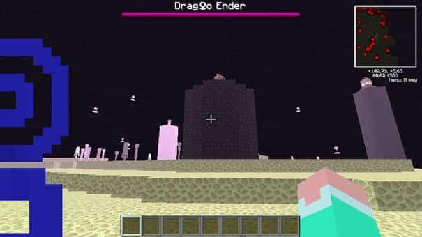 Curiosidades sobre Minecraft - lugar bêbado