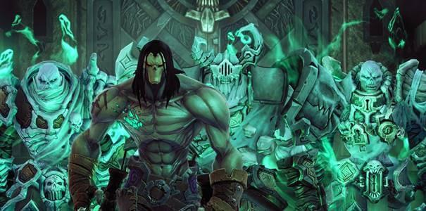 Jogabilidade em Darksiders II Deathinitive Edition