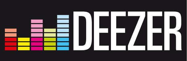 Deezer - serviço de streaming de música iilimitado