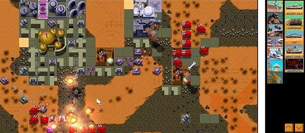 Dune: O fracasso de 1992.