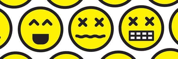 Emoticons - vários emojis