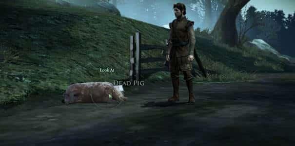 Jogabilidade de Game of Thrones Iron From Ice