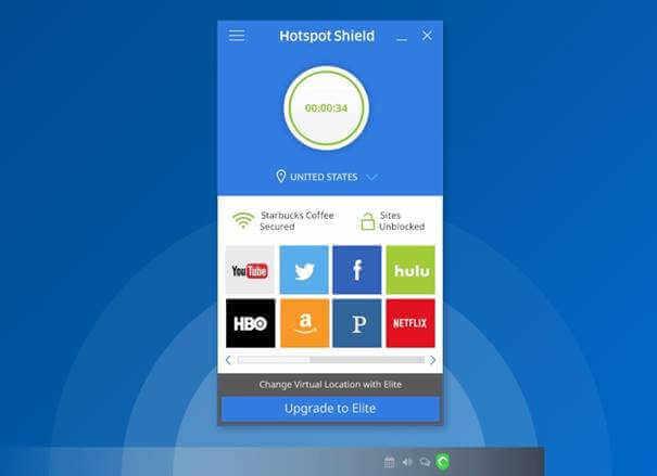 VPN HSS para download de Cabal Online no Steam