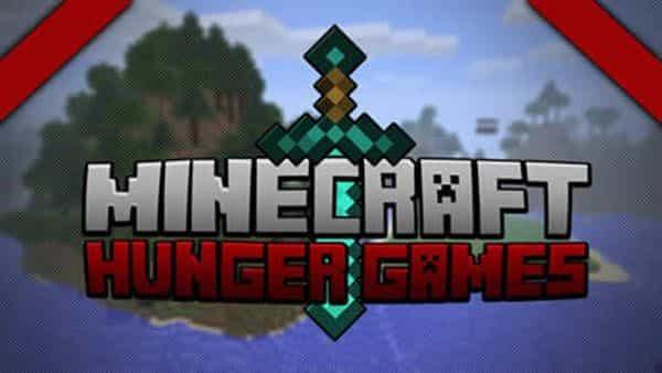 Craftlandia Minigames - Hunger Games