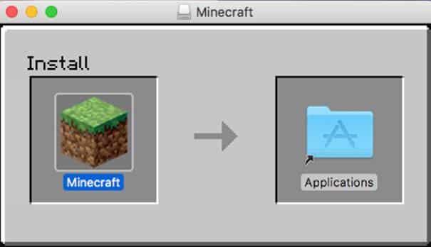 Passo a passo de como instalar Minecraft no MAC