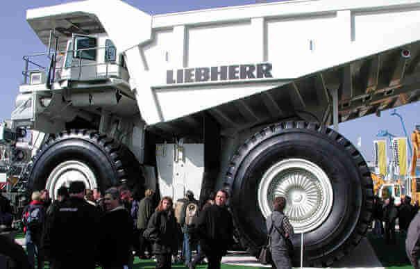 Maior caminhão do mundo - Caminhões Mais Estranhos