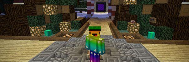maloqueiro no Minecraft